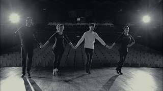 Download Kolo, traditional folk dance Video