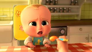 Download The Boss Baby - Best Cute Scenes Video