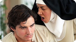 Download THE LITTLE HOURS Red Band Trailer (2017) Aubrey Plaza, Dave Franco Comedy Movie Video