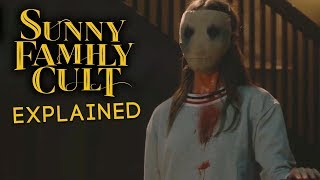 Download SUNNY FAMILY CULT Ending Explained (Seasons 1+2) Video