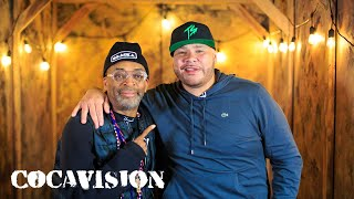 Download Coca Vision: Spike Lee Video