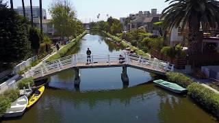 Download Los Angeles Via Drone Part 9 Video