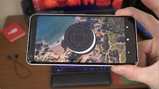 Download Official Android 8.1 Oreo Update! Video