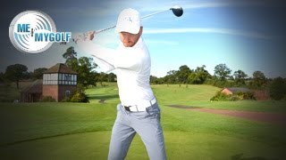 Download HOW TO KEEP THE LEFT ARM STRAIGHT IN THE GOLF SWING Video