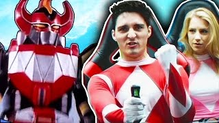 Download CORPORATE POWER RANGERS Video