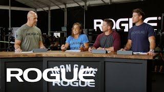 Download Rogue Iron Game - Episode 25 - 2019 Reebok CrossFit Games Video