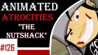 Download Animated Atrocities #126: ″Duck Karma″ [It's the Nutshack] Video