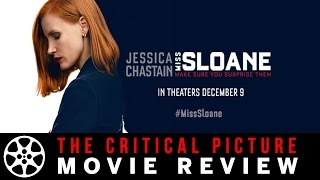 Download Miss Sloane movie review Video