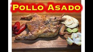 Download Pollo Asado Estilo Pollo Loco l Gastronomía Regional Video