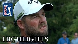 Download Marc Leishman's extended highlights   Round 3  BMW Championship Video