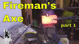 Download Firemans axe part 1 Video