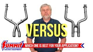 Download Exhaust H-Pipes vs. X-Pipes: What You Need to Know Video