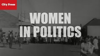 Download The underbelly of women in politics Video