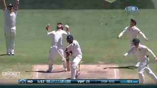 Download Highlights of day five, first Test Video