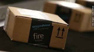 Download Crowdsourced Amazon Delivery Would Face Familiar Hurdles Video