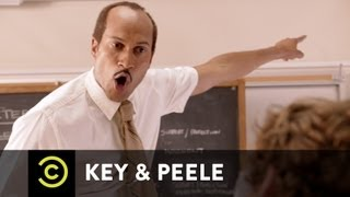 Download Key & Peele - Substitute Teacher Video