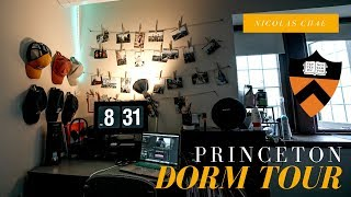 Download Tech Dorm Room Tour - Princeton University Video