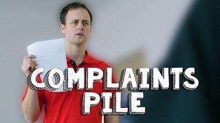 Download Complaints Pile - Bored Ep 127 | Viva La Dirt League (VLDL) Video