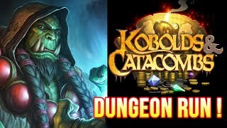 Download DUNGEON RUN KOBOLDS AND CATACOMBS: ELEMENTAL SHAMAN EASY! Video