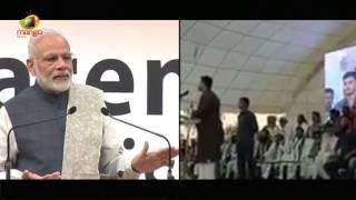 Download Funny Compilation of Akbaruddin Owaisi and PM Narendra Modi | Currency Ban | Mango News Video