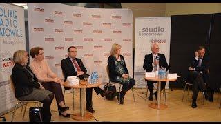 Download Recepty na zdrowie! Lekarze i Jerzy Zięba. Debata Radio Katowice 21.03.17 Video