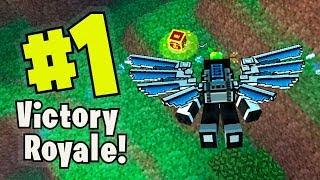 Download LA GENTE ME ODIA PORQUE LOS MATO! 😡 | Pixel Gun 3D: Battle Royale 🏆 | ElSirKael Video