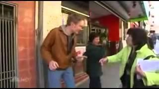 Download Conan Travels - Conan Visits San Francisco Video