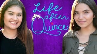 Download On Top of LA | LIFE AFTER QUINCE EP 2 Video
