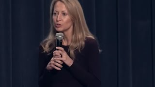 Download Raise your hand for the POWER of PAGS (Public All-Girls Schools) | Lynn McBee | TEDxSMUWomen Video