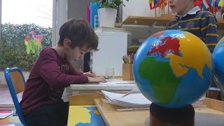Download Enseigner autrement : de nouvelles méthodes pour réinventer l'école Video