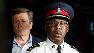 Download Mass shooting in Toronto: Police confirm fatalities Video