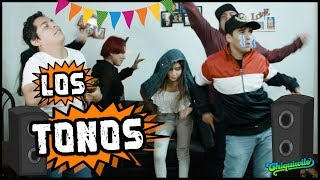 Download LAS REUS FIESTAS ″TONO″| ChiquiWilo Video