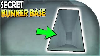 Download Converting the SECRET BUNKER into our NEW BASE in 7 Days to Die Alpha 17 (S2 Part 26) Video