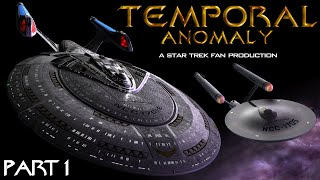 Download Temporal Anomaly - A Star Trek Fan Production (Part 1) (2019) Video