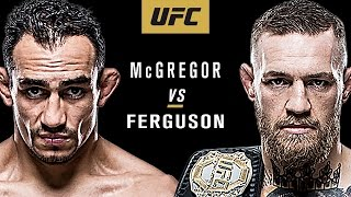 Download Conor McGregor Vs Tony Ferguson - Fight Promo Video