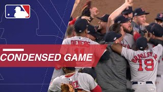Download Condensed Game: BOS@NYY Gm4 - 10/9/18 Video
