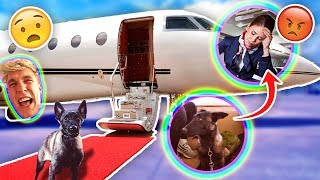 Download APOLLO RUINED A $20M DOLLAR JET... BADDD.... Video
