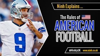 Download The Rules of American Football - EXPLAINED! (NFL) Video