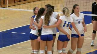Download VB: Hofstra vs. Towson Highlights (10/6/16) Video