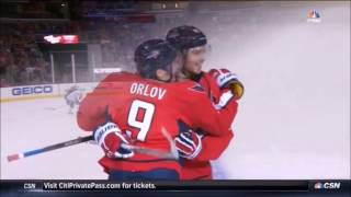 Download Дмитрий Орлов защитник «Вашингтон Кэпиталз» впечатляет!!! Video
