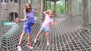 Download Family Day at the Nashville Zoo Video