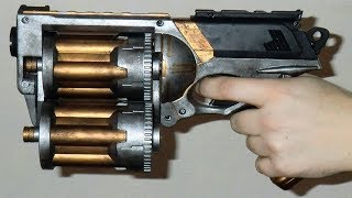 Download The Most POWERFUL Pistols And Handguns In The World Video