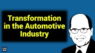 Download Ford and Digital Transformation: Automotive Industry in Transition (CXOTalk #240) Video