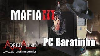 Download PC Baratinho veste seu terno e tenta rodar o problemático Mafia III Video