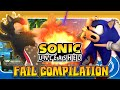 Download Sonic Unleashed FAIL COMPILATION *UNCENSORED* Video