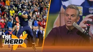 Download Colin Cowherd explains why the Seattle Seahawks window is not closed yet | THE HERD Video