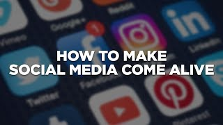 Download 5 Things to Grow Your Social Media Video
