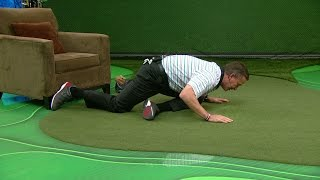 Download The Golf Fix: 3 Basic Stretches for Golf | Golf Channel Video