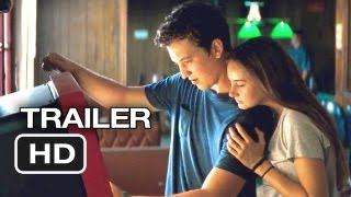 Download The Spectacular Now TRAILER 1 (2013) - Shailene Woodley, Miles Teller Movie HD Video