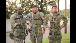Download Interview with retired Green Beret, Teddy Lanier Video